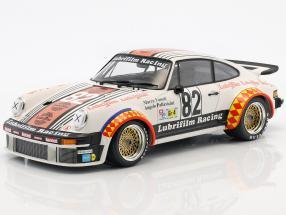 Porsche 934 #82 Winner Gr.4 24h LeMans 1979 Müller, Pallavicini, Vanoli 1:18 Minichamps