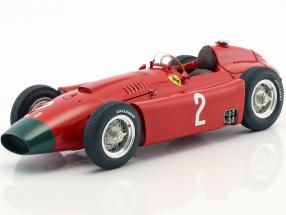 Peter Collins Ferrari D50 Long Nose #2 German GP formula 1 1956 1:18 CMC
