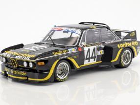 BMW 3.5 CSL #44 24h LeMans 1976 Justice, Bélin 1:18 Minichamps