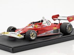 Niki Lauda Ferrari 312 T2 #11 World Champion formula 1 1977 1:18 GP Replicas