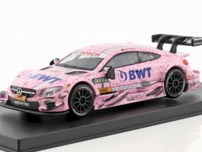 Mercedes-Benz AMG C63 DTM #8 DTM 2016 Christian Vietoris 1:43 RMZ