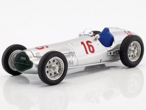 R. Seaman Mercedes-Benz W154 #16 Deutschland GP Formel 1 1938 1:18 CMC