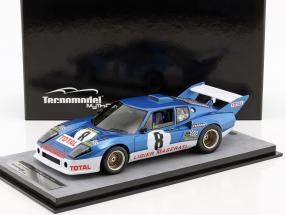 Ligier JS2 #8 SPA 1000km 1974 Chasseuil, Migault 1:18 Tecnomodel