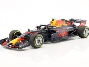 Max Verstappen Red Bull Racing RB14 #33 Australian GP formula 1 2018 1:18 Minichamps