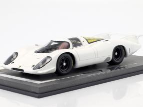 Porsche 917 LH Plain Body Version 1969 weiß 1:18 BBR
