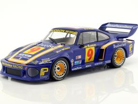 Porsche 935 #9 24h Daytona 1979 Akin, McFarlin, Woods
