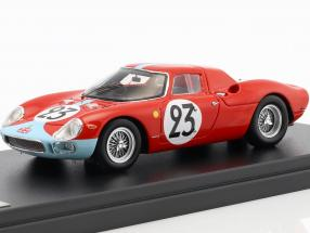 Ferrari 250 LM #23 24h LeMans 1965 Bianchi, Salmon 1:43 LookSmart