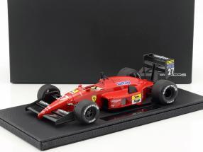 Michele Alboreto Ferrari F1-87/88C #27 formula 1 1988 1:18 GP Replicas