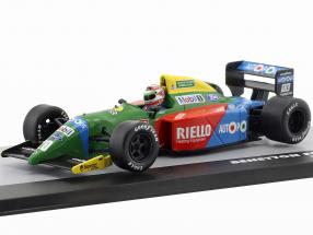 Nelson Piquet Benetton Ford B190 #20 Winner Japan GP Formel 1 1990 1:43 Altaya