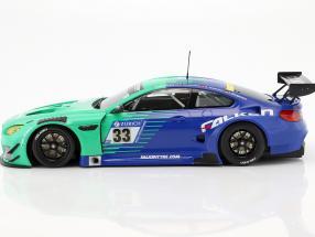 BMW M6 GT3 #33 24h Nürburgring 2018 Falken Motorsports