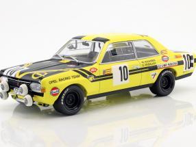 Opel Commodore A Steinmetz #10 24h Spa 1970 Kauhsen, Fröhlich 1:18 Minichamps