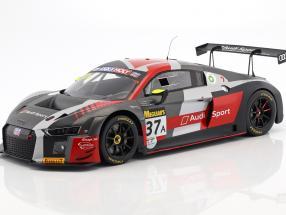 Audi R8 LMS #37 Winner 12h Bathurst 2018 Frijns, Leonard, Vanthoor 1:12 Spark