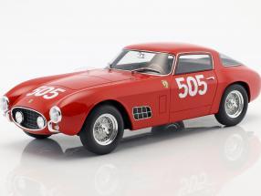 Ferrari 250 GT Berlinetta Competizione #505 Class Winner Mille Miglia 1956 1:18 CMR