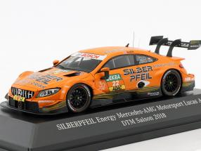 Mercedes-Benz AMG C 63 DTM #22 DTM 2018 Lucas Auer 1:43 Spark
