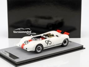 Porsche 909 Bergspyder #95 Gaisberg Rennen 1968 Mitter 1:18 Tecnomodel