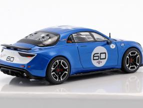 Alpine A60 Celebration Goodwood