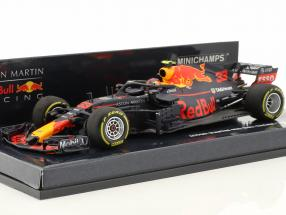 Max Verstappen Red Bull Racing RB14 #33 formula 1 2018 1:43 Minichamps