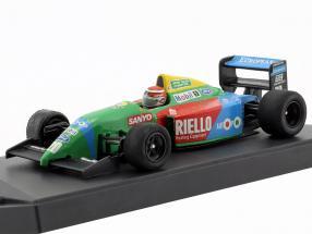 Nelson Piquet Benetton B190 #20 formula 1 1990 1:43 Onyx