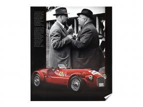 book Legendary Italian Automobiles: La bella macchina! by Enzo Rizzo and Giorgetto Giugiaro