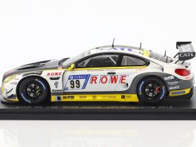 BMW M6 GT3 #99 24h Nürburgring 2018 Rowe Racing