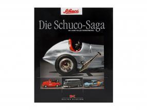 Buch: The Schuco-Saga (EN) von Andreas A. Berse