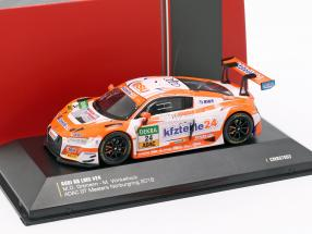 Audi R8 LMS #24 ADAC GT Masters Nürburgring 2018 Ortmann, Winkelhock 1:43 CMR