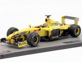 Heinz-Harald Frentzen Jordan 199 #8 formula 1 1999 1:43 Altaya