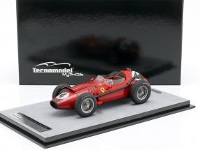 M. Hawthorn Ferrari Dino 246F1 End Race #4 Frankreich GP Weltmeister F1 1958 1:18 Tecnomodel