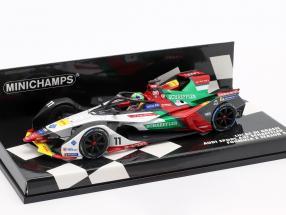 Lucas di Grassi Audi e-tron FE05 #11 formula E season 5 2018/19 1:43 Minichamps