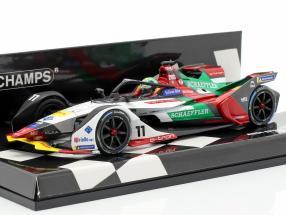 Lucas di Grassi Audi e-tron FE05 #11 Formel E Saison 5 2018/19 1:43 Minichamps