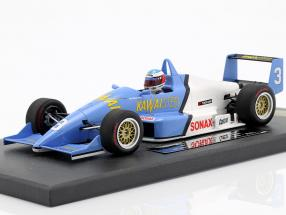 Michael Schumacher Reynard F903 #3 Winner Macau GP formula 3 1990 1:18 Minichamps