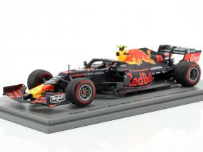 Pierre Gasly Red Bull Racing RB15 #10 6th China GP Formel 1 2019 1:43 Spark