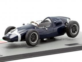 Stirling Moss Cooper T51 #4 Formel 1 1959 1:43 Altaya