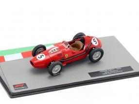 Mike Hawthorn Ferrari 246 F1 #5 Niederlande GP Weltmeister F1 1958 1:43 Altaya