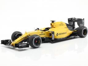 K. Magnussen & J. Palmer Renault R.S.16 Showcar Formel 1 2016 1:18 Spark
