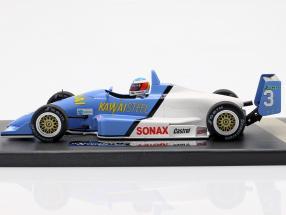 M. Schumacher Spiess F903 #3 Winner 1st Int. F3 League Fuji Speedway 1990