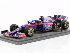 Daniil Kvyat Scuderia Toro Rosso STR14 #26 China GP Formel 1 2019 1:43 Spark