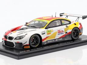 BMW M6 GT3 #42 Winner FIA GT World Cup Macau 2018 Augusto Farfus 1:43 Spark