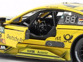 BMW M4 DTM #16 DTM 2017 Timo Glock