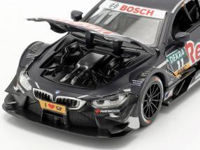 BMW M4 DTM #11 DTM 2017 Marco Wittmann