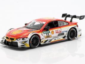 BMW M4 DTM #15 DTM 2017 Augusto Farfus 1:32 RMZ
