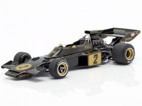 Ronnie Peterson Lotus 72E #2 formula 1 1973 1:18 AUTOart
