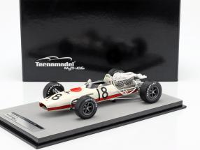 Richie Ginther Honda RA273 #18 Italy GP formula 1 1966 1:18 Tecnomodel