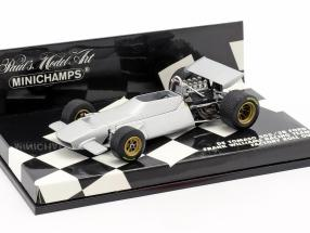 De Tomaso 505/38 Ford Factory Roll Out  Formel 1 1970 1:43 Minichamps