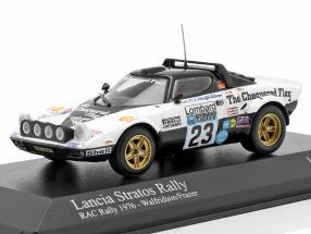 Lancia Stratos #23 RAC Rally 1976 Walfridson, Frazer 1:43 Minichamps