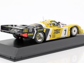 Porsche 956 LH #7 Winner 24 LeMans 1985 Ludwig / Barilla / Krages
