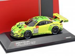 Porsche 911 (991) GT3 R #911 Winner VLN 1 Nürburgring 2018 Manthey Grello