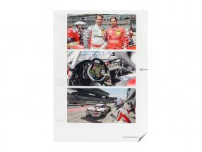 Set GT Masters champion 2018: Book with Porsche 911 (991) GT3 R #99