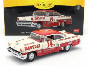 Billy Myers Mercury Montclair Hardtop #14 Winner Palm Beach 1956 1:18 SunStar