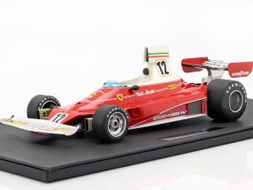 Niki Lauda Ferrari 312T #12 World Champion formula 1 1975 1:12 GP Replicas